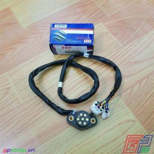 Báo số Satria F150 Fi