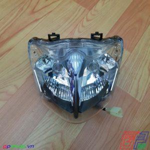 Chóa đèn Axelo 125 Indo 2 bóng