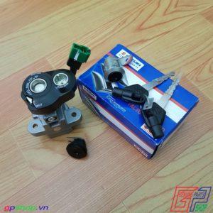 Full ổ khóa Satria F150 Fi