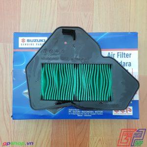 Lọc gió zin Satria F150 Fi