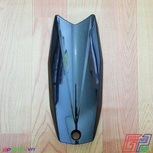 Nắp cốp Satria F150 Fi đen bóng
