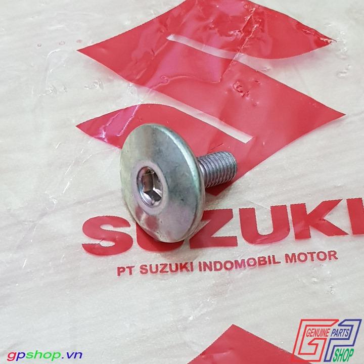 Ốc nắp đầu bò Satria F150 Fu