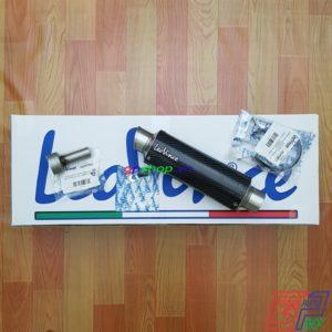 Lon Leovince carbon dài real, Lon Leovince carbon mẫu dài, Lon Leovince carbon chính hãng.