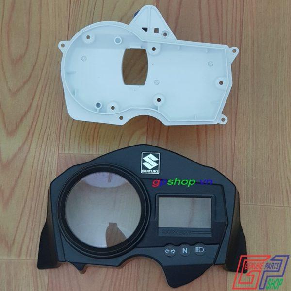 Combo mặt và đế đồng hồ Satria 2006, Mặt đồng hồ Satria 2006, Đế đồng hồ Satria 2006. Mặt và đế đồng hồ K6 | GPSHOP.VN - 0919778081