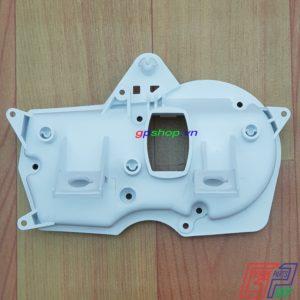 Đế đồng hồ Satria 2006 - Case đồng hồ k6. Nhựa đế dưới đông hồ k6 chính hãng Suzuki. Phụ tùng Suzuki Indo | GPSHOP.VN - 0919778081