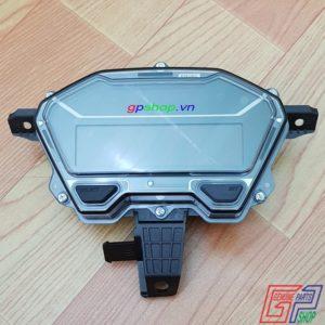 Đồng hồ Vario 150 2018, Đồng hồ Vario 150 2019. Full đồng hồ Vario 150, đồng hồ điện tử chính hãng Honda Indo   GPSHOP.VN - 0919778081