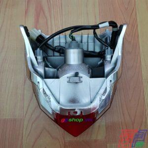 Đuôi đèn hậu Winner 150, Đuôi đèn hậu Supra GTR 150. Đuôi đèn lái Winner 150 -Supra GTR 150 chính hãng Indo | GPSHOP.VN - 0919778081