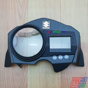 Mặt đồng hồ Satria 2006. Mặt đồng hồ đầu nhỏ K6. Mặt đồng hồ K6 chính hãng | Phụ tùng Satria 2006 | Phụ tùng Suzuki | GPSHOP.VN - 0919778081
