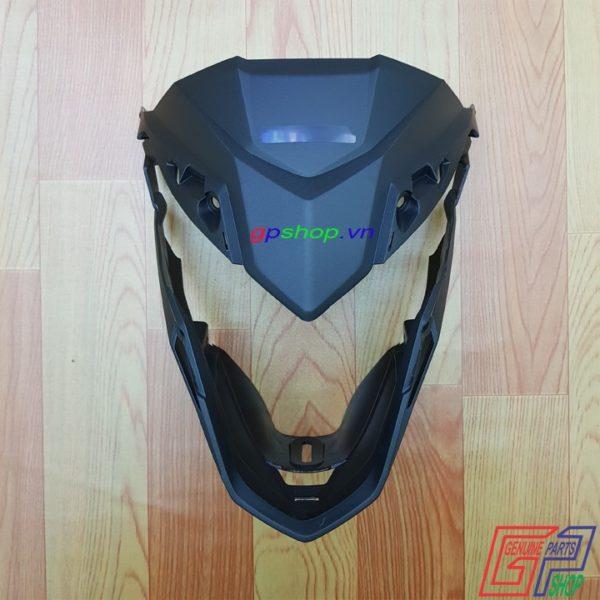 Ốp pha đèn Sonic 150 , Nhựa đầu đèn Sonic 150. Nhựa nhám đầu đèn Sonic 150. Phụ tùng Honda Indo. Phụ tùng Sonic | GPSHOP.VN - 0919778081
