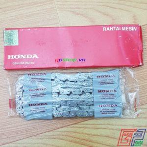 Sên cam Sonic 150, Sên cam Winner 150. Sên cam Supra Gtr 150. Phụ tùng Honda Indo, Phụ tùng Sonic 150 | GPSHOP.VN - 0919778081