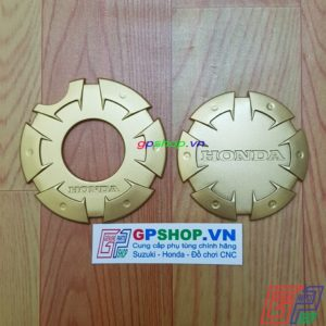 Ốp lốc máy Sonic 150 vàng, Accessories Honda, Trang trí lốc máy Sonic 150, Đồ chơi Sonic 150 | Phụ tùng Sonic 150 | GPSHOP.VN - 0919778081
